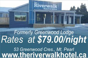 riverwalk hotel