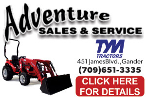 Adventure Sales & Service