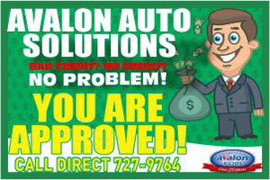 Avalon Ford