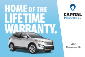 Capital Preowned