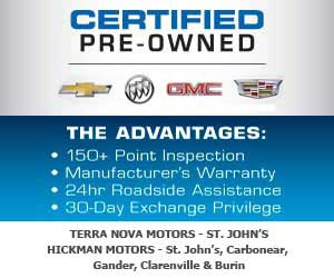 GM Hickman Certified All Dealerships