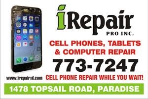 iRepair Pro Inc