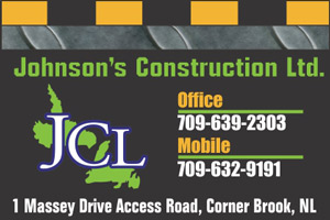 Johnsons Construction