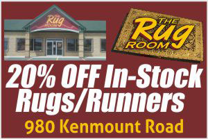 The Rug Room