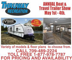 Thruway Recreation