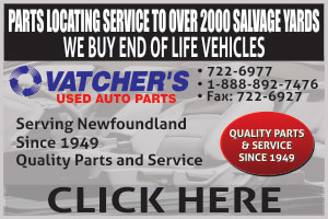 Vatchers Used Auto Parts