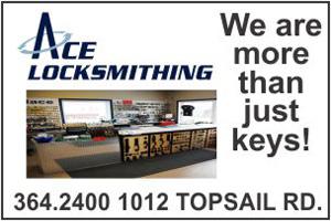 ace locksmithing