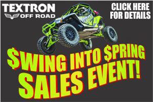 Arctic Cat Sales Inc.