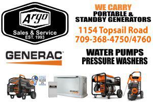 Argo Sales & Service LTD.