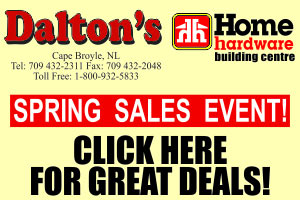 Daltons Home Hardware