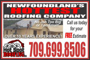Hot Spot Roofing