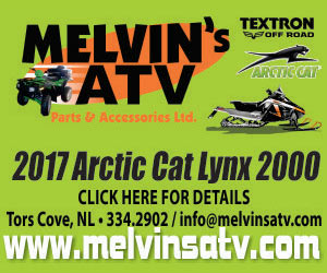 Melvin's ATV Parts & Accessories Ltd
