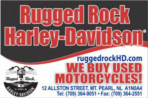 Rugged Rock Harley-Davidson