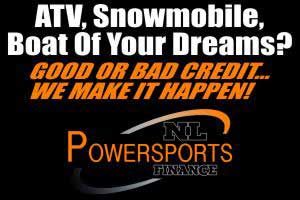 newfoundland powersports finance