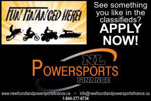 nl powersports