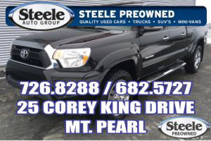 Steele Preowned