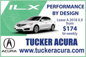 Tucker Acura