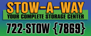Stow-A-Way