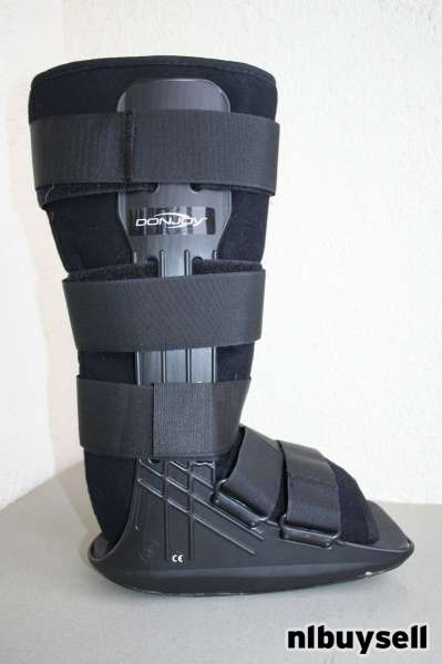 Donjoy Walking Boot Brace (Medium) Foot Support