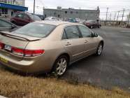 2004 Accord EX-V6, AB, RUST-FREE Mint w/Full MVI.. - Photo 2 of 10