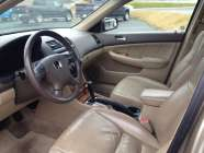 2004 Accord EX-V6, AB, RUST-FREE Mint w/Full MVI.. - Photo 4 of 10