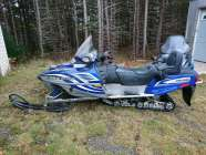 2004 Polaris Edge Touring