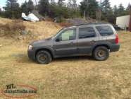 2006 Mazda Tribute for repair or parts - Photo 2 of 5