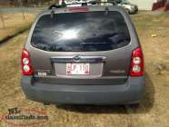 2006 Mazda Tribute for repair or parts - Photo 4 of 5