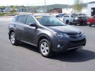 2013 RAV 4 XLE FWD - Photo 1 of 14