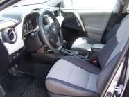 2013 RAV 4 XLE FWD - Photo 6 of 14