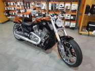 V-Rod Muscle, 13,283kms