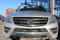 2015 Mercedes-Benz ML350 BT - Photo 2 of 12