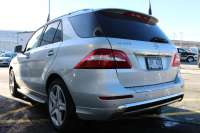 2015 Mercedes-Benz ML350 BT - Photo 3 of 12