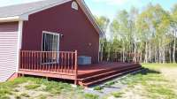 HOME  and 6.52 ACRES $329,000.00 PORT BLANDFORD, N - Photo 4 of 13