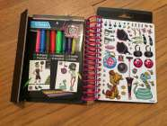 Monster High Activity Sets, Puzzles & Games  - Photo 8 of 10