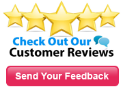 Check out our Customer Reviews or Send us your Feedback