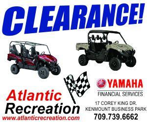 Atlantic Recreation Ltd