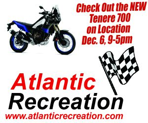 Atlantic Recreation Ltd