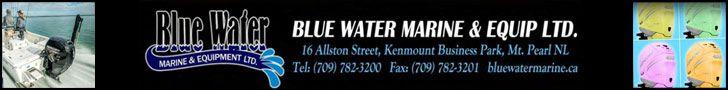 Blue Water Marine & Equipment Ltd