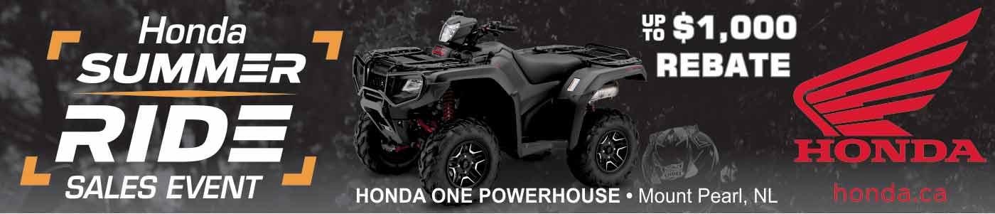Honda One