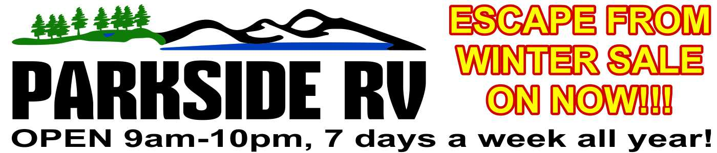 Marine Park & Parkside RV