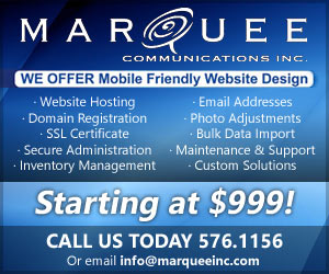 Marquee Communications (NEW)