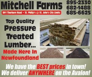 Mitchell Farms