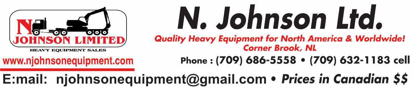 N Johnson Ltd