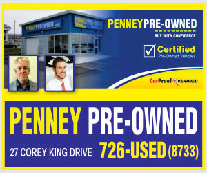 Penney Pre-Owned