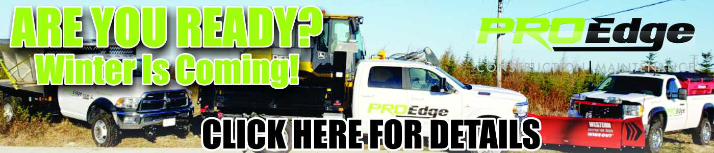 Pro Edge Construction