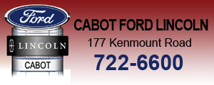 Cabot Ford Lincoln Used Cars & Trucks