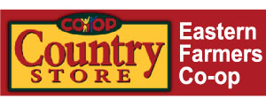 Country Store Eastern Farmers Co-Op