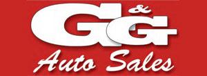 G & G Auto Sales LTD