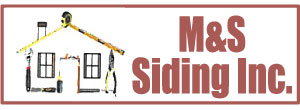 M & S Siding Inc.